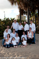 Berman Family vacation portraits