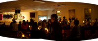 Silent Night Panoramic