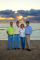 Hale Fort Lauderdale Florida family portraits by Bill Miller Photography