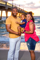 Whitfield Florida family portraits