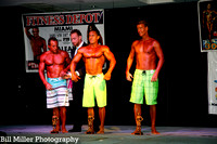 2014 NPC Mens Fitness Finals