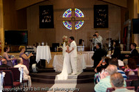 Fordham wedding Ceremony photography