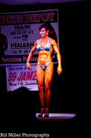 2014 NPC South Florida womens bodybuilding
